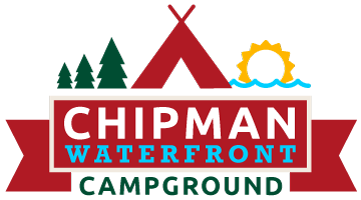 Chipman Waterfront Campground